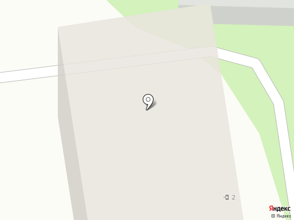 Хитрый Лис на карте Иваново