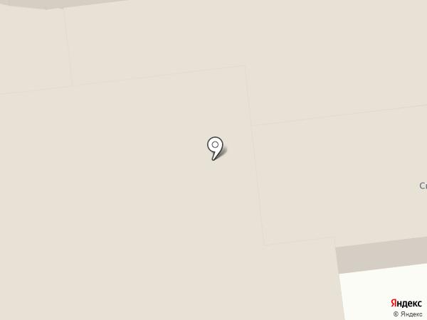 Ивановская Синагога на карте Иваново