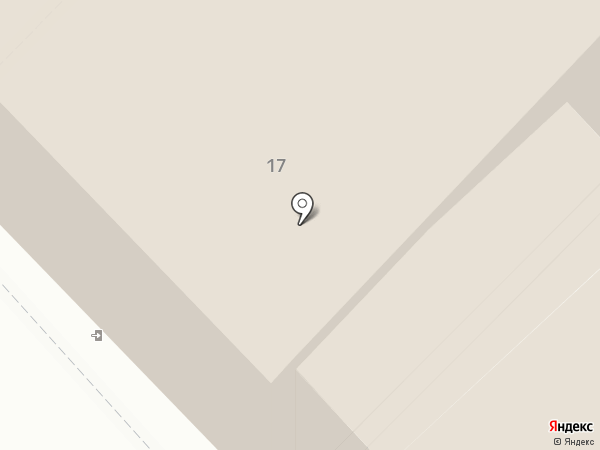 Ивановский почтамт на карте Иваново
