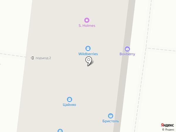 Ivtelefon.ru на карте Иваново