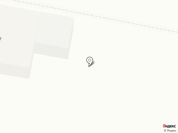 У Полковника на карте Иваново