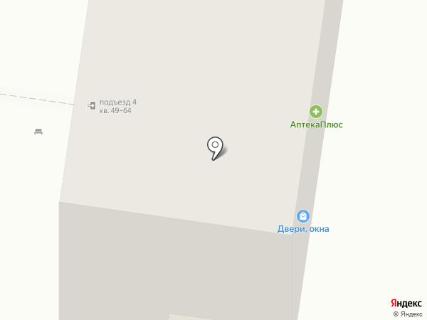 Семь дней Иваново на карте Иваново