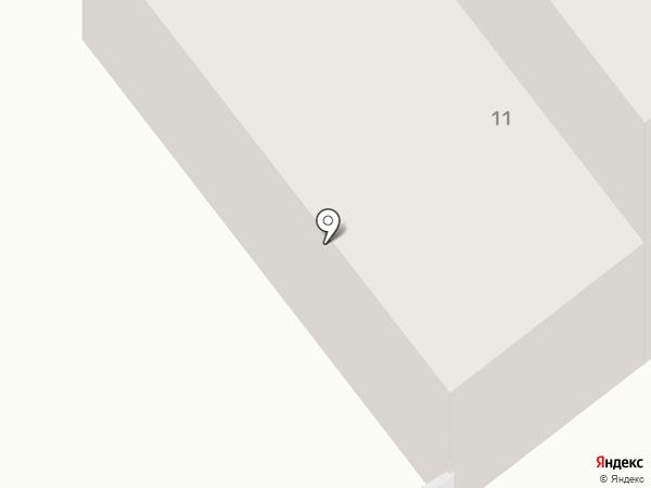Синергия на карте Иваново