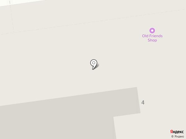 Анаэль на карте Иваново