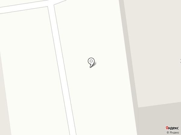 Престиж на карте Костромы