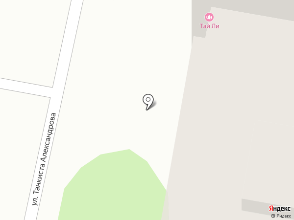 Тай Ли на карте Иваново