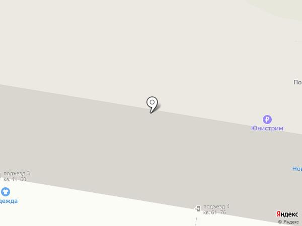 Почтовое отделение №35 на карте Иваново
