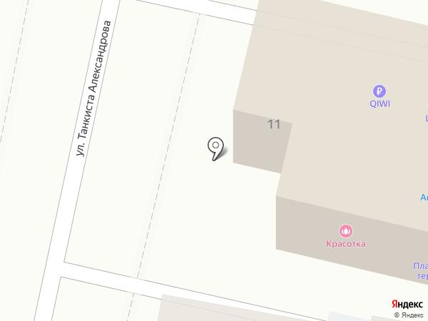 Di Lusso на карте Иваново