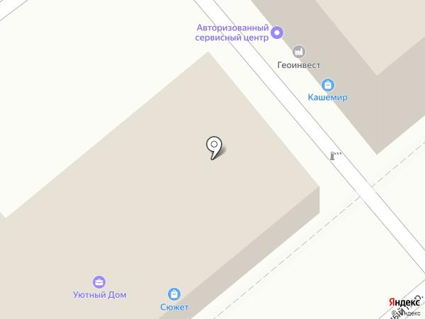 Бух-Эксперт на карте Иваново