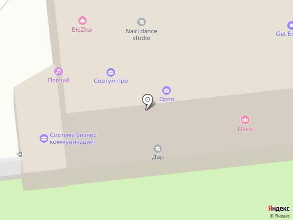 Rotschield Consult на карте Иваново