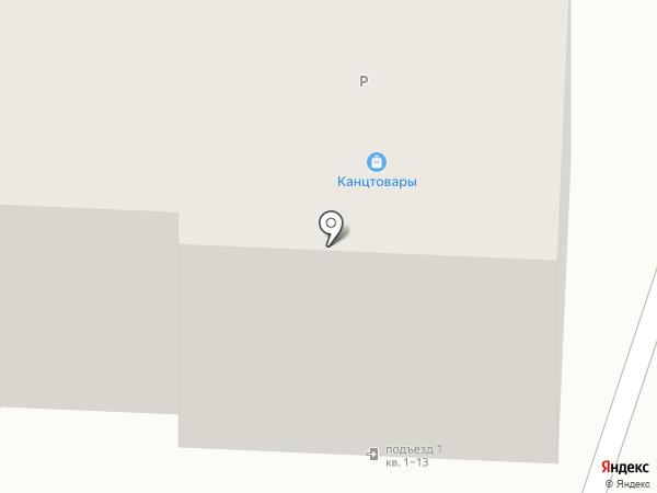 ЛайтПром на карте Иваново