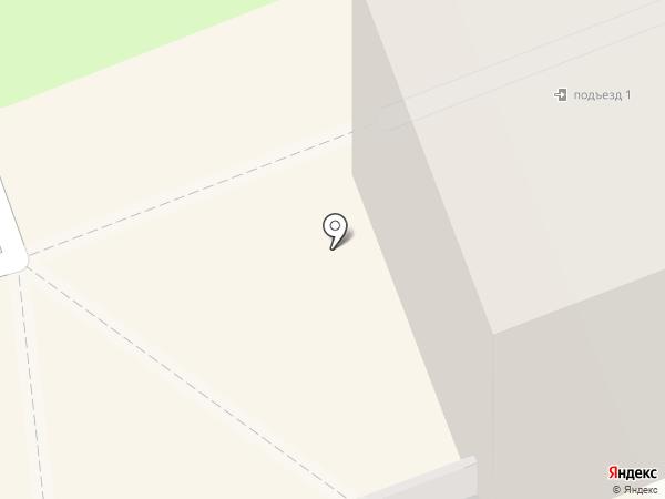 ВундерKids на карте Костромы