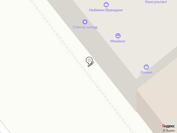 Умный текстиль на карте Иваново