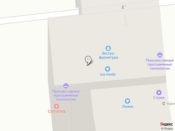 AntiBar на карте Иваново
