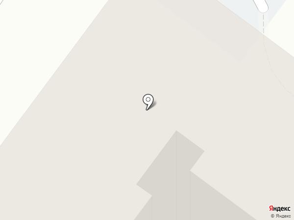 Домовой на карте Иваново