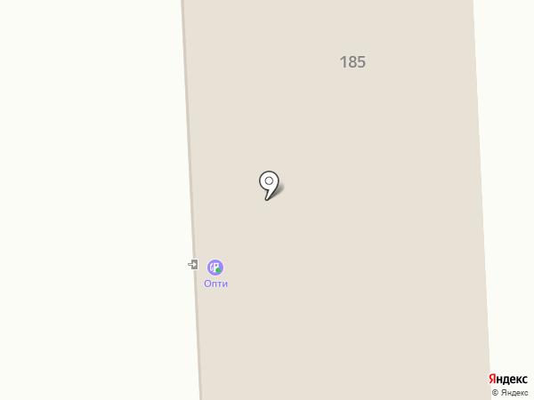 OILCAP на карте Иваново