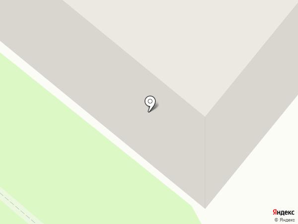 Фабрика игрушек на карте Иваново