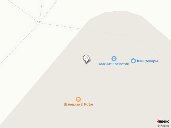 КБ Юнистрим на карте Иваново