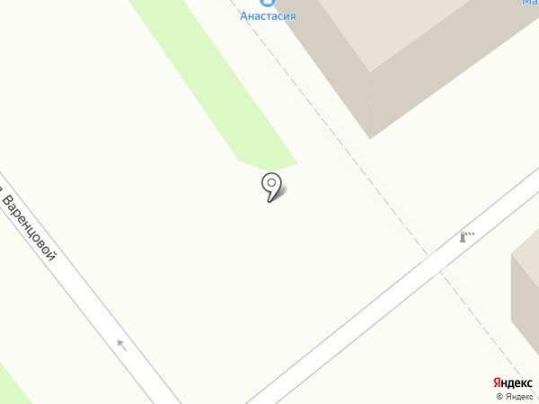 ВекторФинанс на карте Иваново