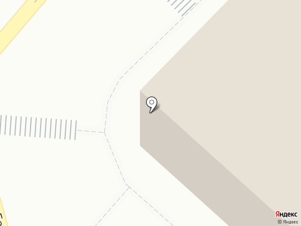 Птичка на карте Иваново