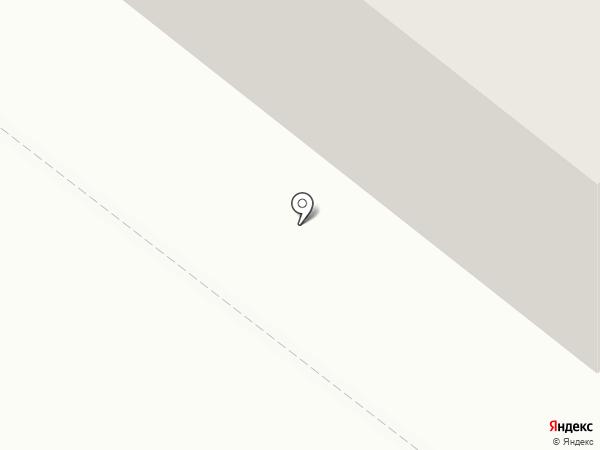 Природа-Сервис на карте Костромы