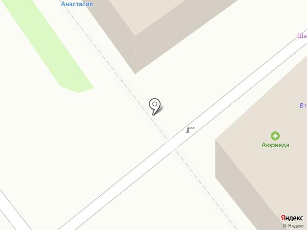 Шанс 3000 на карте Иваново