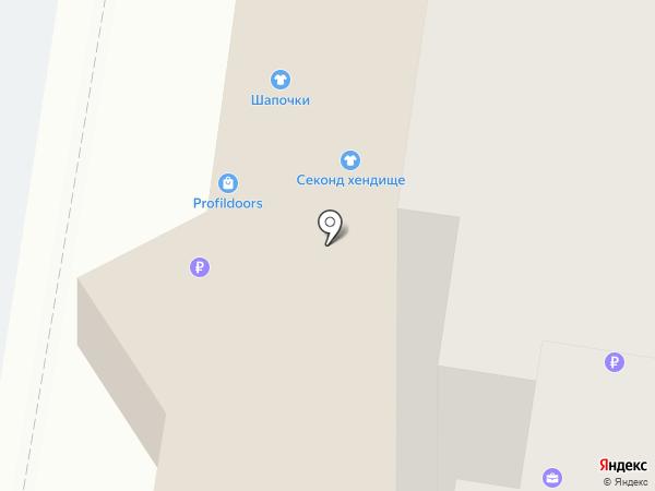 Ломбард стиль на карте Иваново