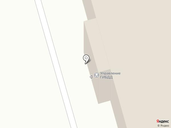 Авторитет на карте Иваново