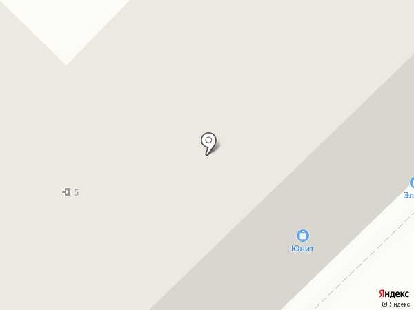 Всегда чисто на карте Иваново