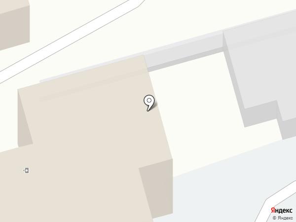 Пэй Систем на карте Иваново