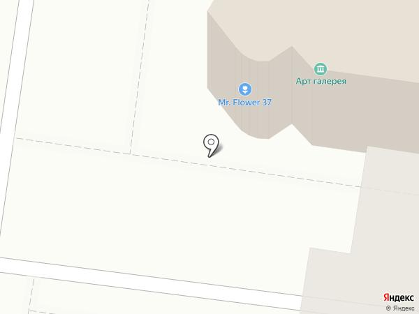 МамаБэль на карте Иваново