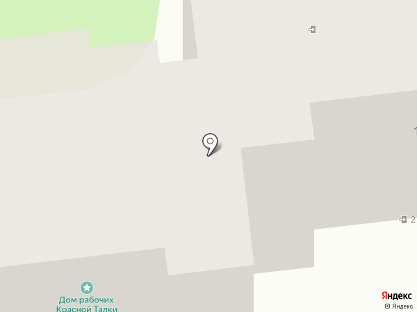 Лаптоп на карте Иваново