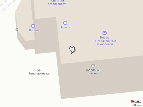 Авто-Маркет Центр на карте Иваново