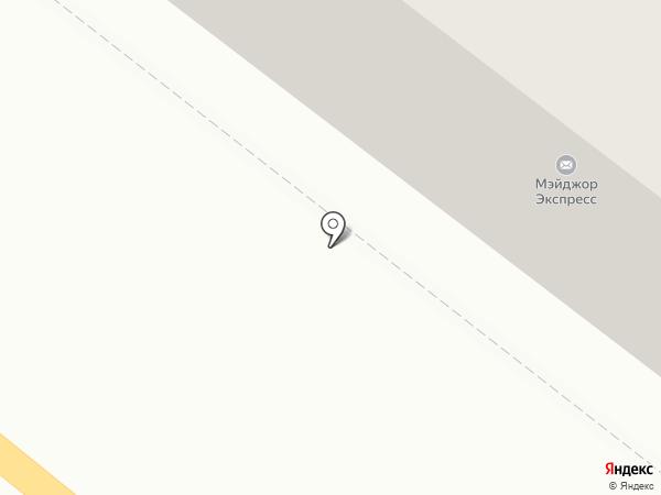 Росгосстрах, ПАО на карте Костромы