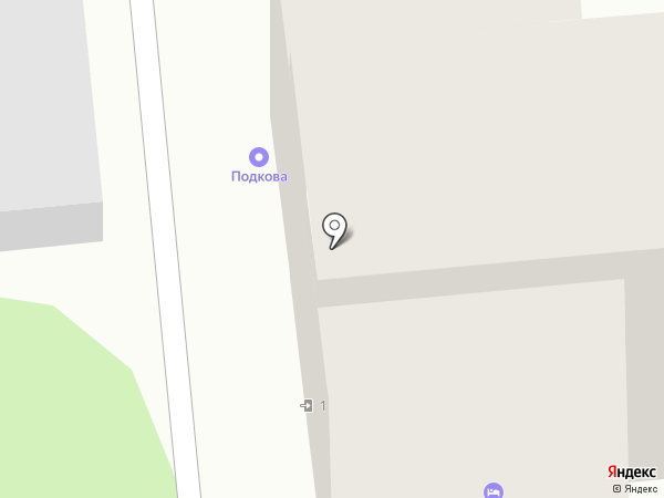 Ритуальное агентство на карте Иваново