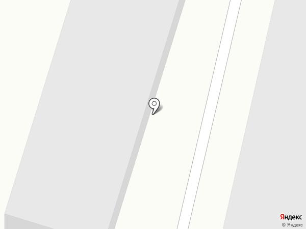 Альянс-Трейд на карте Костромы