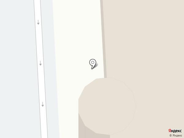 Потенциал+ на карте Иваново