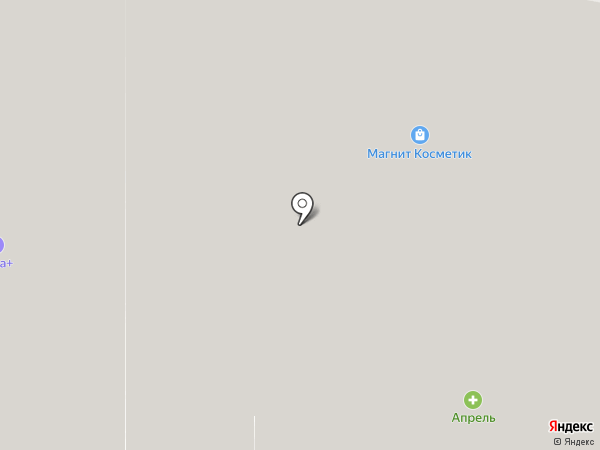 Ника+Иваново на карте Иваново