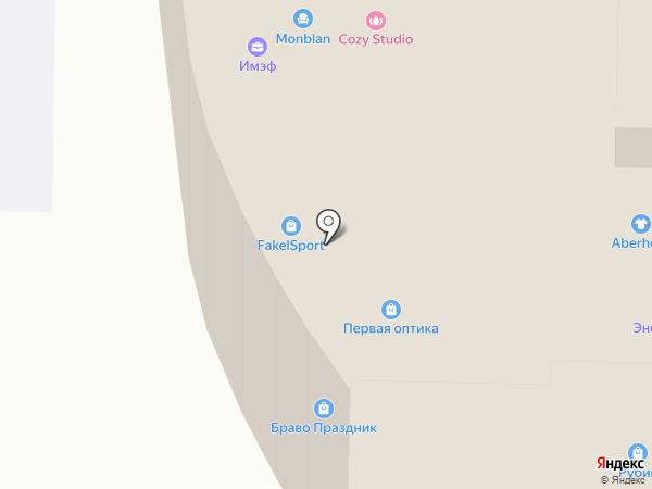 Импульс на карте Иваново