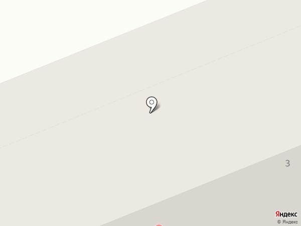 Азбука Стиля на карте Костромы