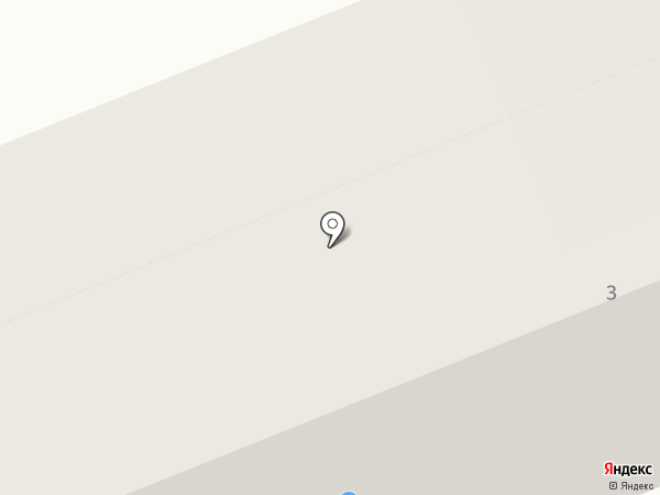Магазин ковров на карте Костромы