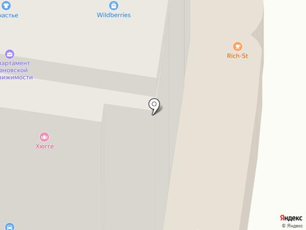 Rich на карте Иваново