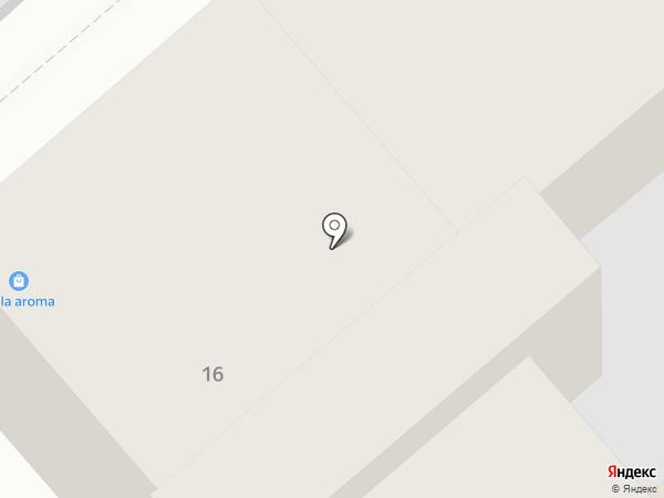 Имидж на карте Иваново