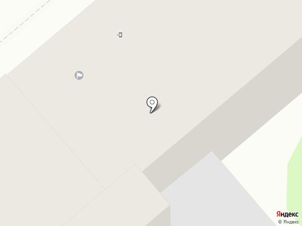 Галерея на карте Иваново