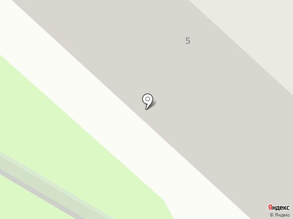 РеАктив на карте Иваново