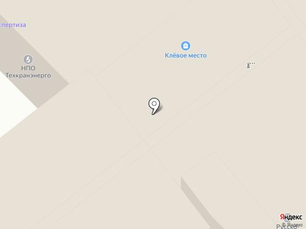 Клевое место на карте Иваново