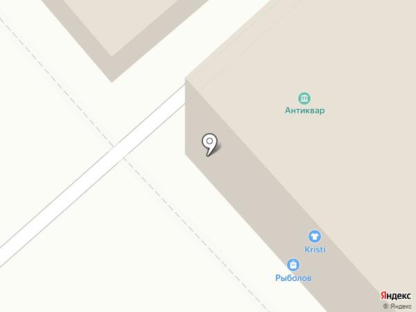Частный музей на карте Иваново