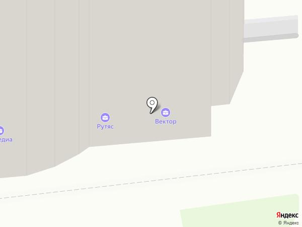 НПО Электрострой на карте Иваново