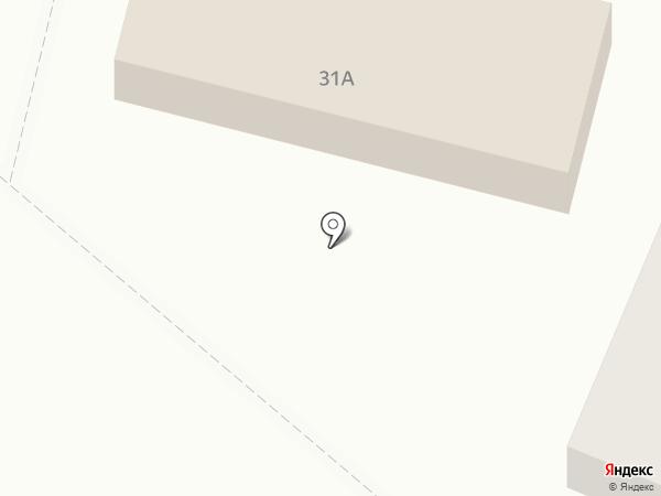 Автомойка на карте Иваново