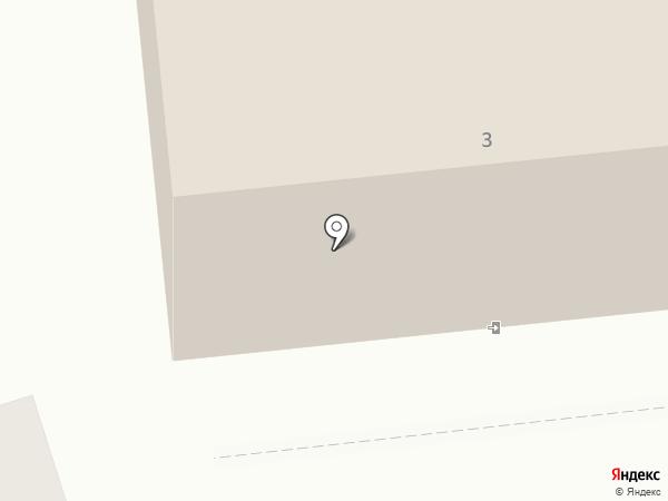 АКБ Легион на карте Иваново